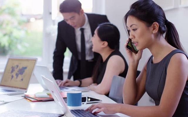 18% lao động VN thiếu kỹ năng đáp ứng sự thay đổi của công nghệ - 1