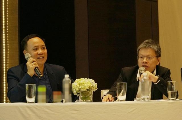 Anh Phan Minh Thông lại chỉ ra câu chuyện đáng suy ngẫm về cà phê Việt.
