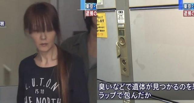 Người phụ nữ đã giấu xác con trong ngăn tủ công cộng mà không ai hay biết