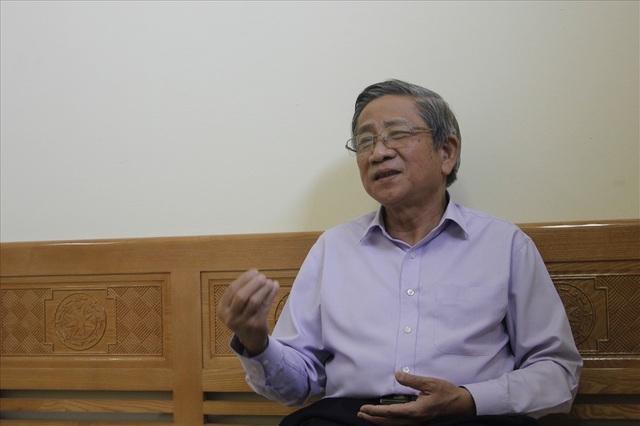 GS Nguyễn Minh Thuyết: Chương trình mới không hướng tới thực hiện nền giáo dục đồng phục - 2