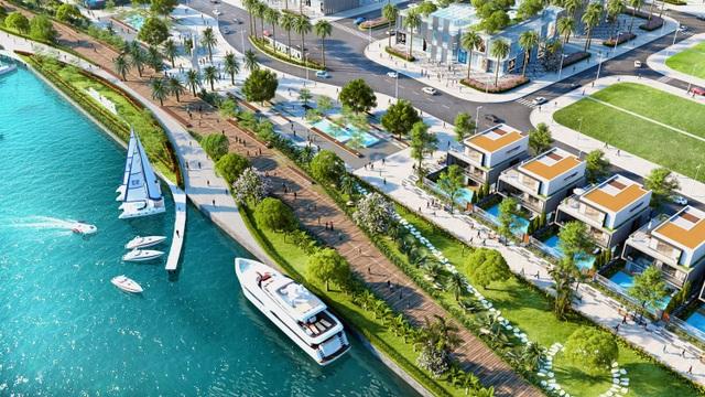 One River Villas – Tuyệt tác nghỉ dưỡng bên sông
