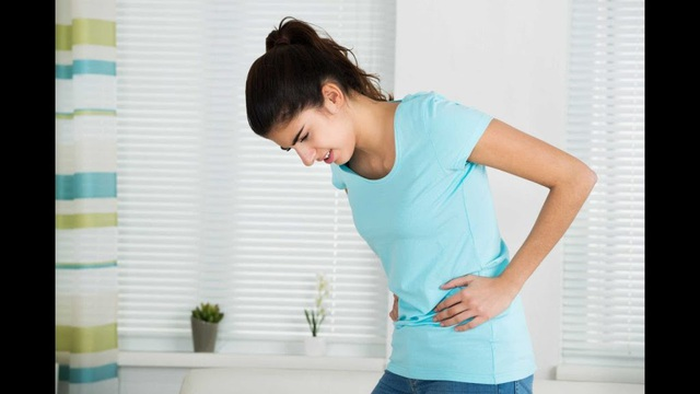 Cảnh giác khi bạn bị đau vùng xương chậu mà không rõ nguyên nhân.