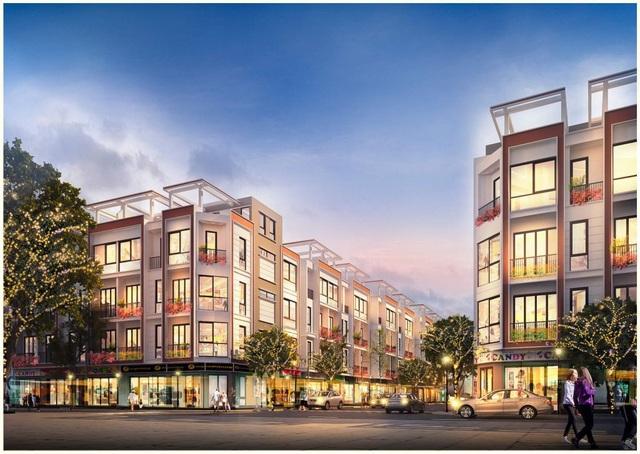 """Đầu tư Shophouse Hưng Yên: Dự án nào đáng để """"xuống tiền""""? - 2"""