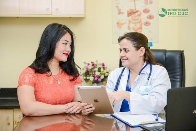 Ung thư cổ tử cung phòng ngừa và phát hiện sớm rất dễ dàng. Tại sao chị em không làm?