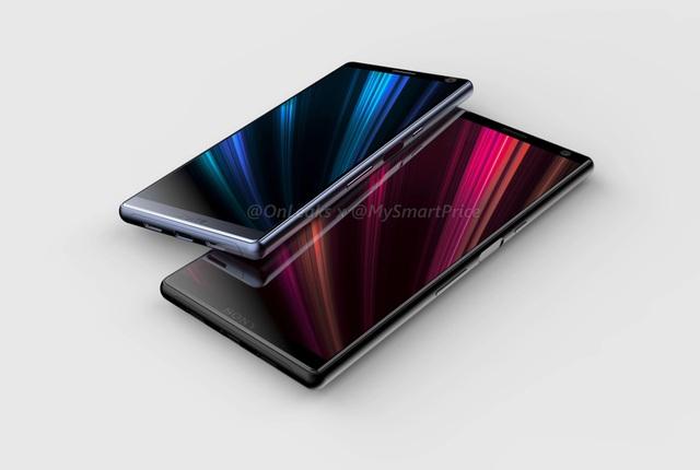Lộ ảnh chính thức smartphone tầm trung mới của Sony có camera kép - 4