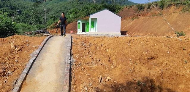Khánh thành công trình phòng học và cầu Dân trí tại điểm trường Đồng Măng, Phú Thọ - Ảnh 21.