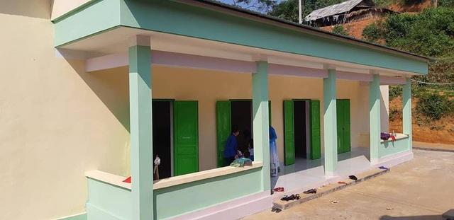 Khánh thành công trình phòng học và cầu Dân trí tại điểm trường Đồng Măng, Phú Thọ - Ảnh 14.