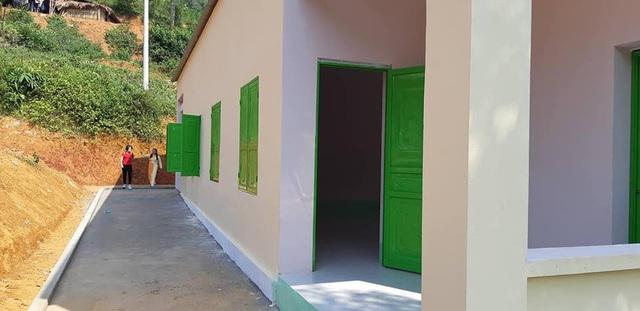 Khánh thành công trình phòng học và cầu Dân trí tại điểm trường Đồng Măng, Phú Thọ - Ảnh 18.