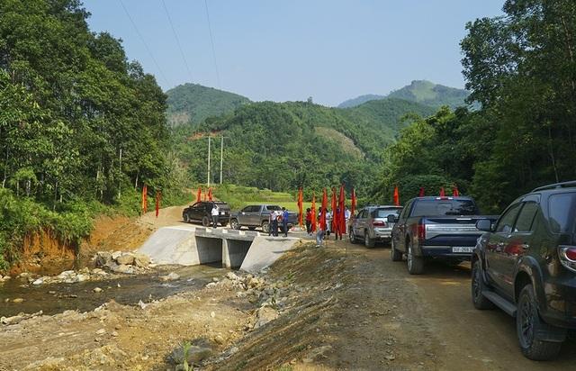 Khánh thành công trình phòng học và cầu Dân trí tại điểm trường Đồng Măng, Phú Thọ - Ảnh 12.