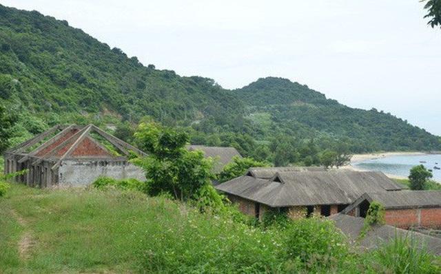 Dự án 137 biệt thự trên Sơn Trà Ảnh: Bích Vân