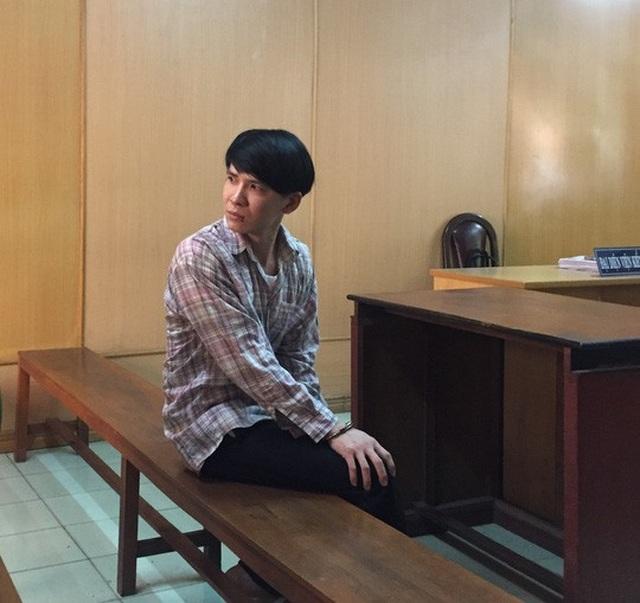 Trịnh Văn Huy lãnh 18 năm tù về tội Giết người