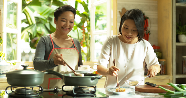 Sứ dưỡng sinh: Nâng niu sức khỏe người Việt từ đất lành - 5