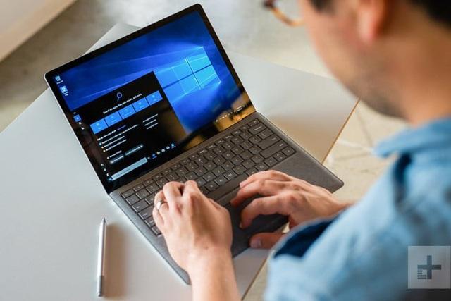 Nhiều người dùng phản ánh cập nhật Windows 10 October 2018 gây mất file dữ liệu.