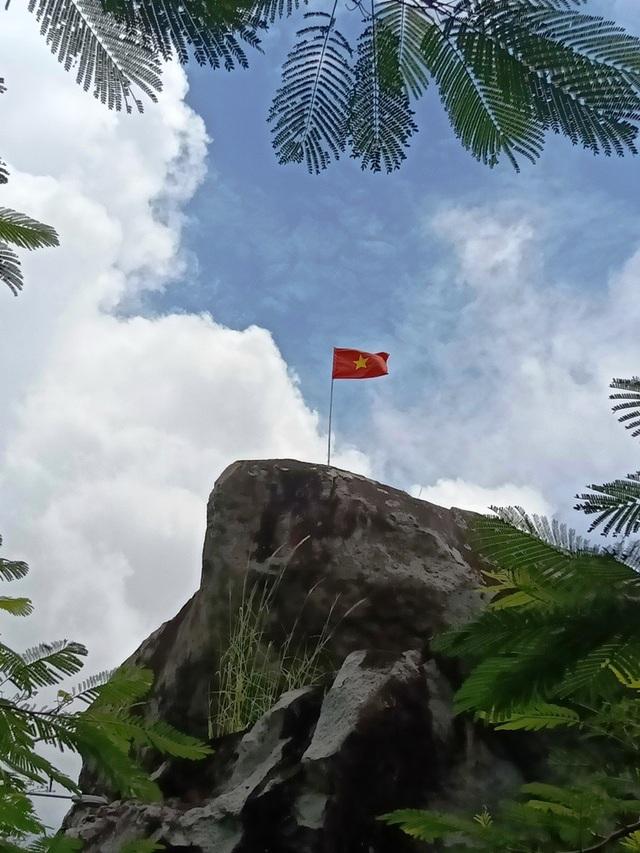 """Khám phá """"đồi 2 triệu đô la"""" độc nhất Việt Nam - 17"""