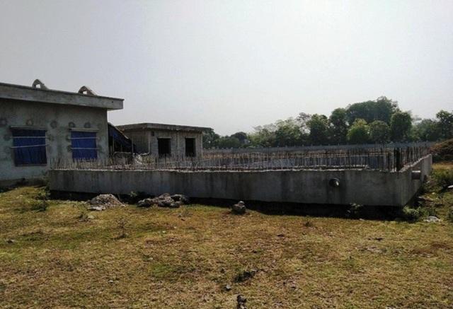 Dự án cấp nước sạch cho xã Cẩm Vân, Cẩm Tâm (huyện Cẩm Thủy) và xã Yên Lâm (huyện Yên Định), với tổng mức đầu tư là 80,03 tỷ đồng.