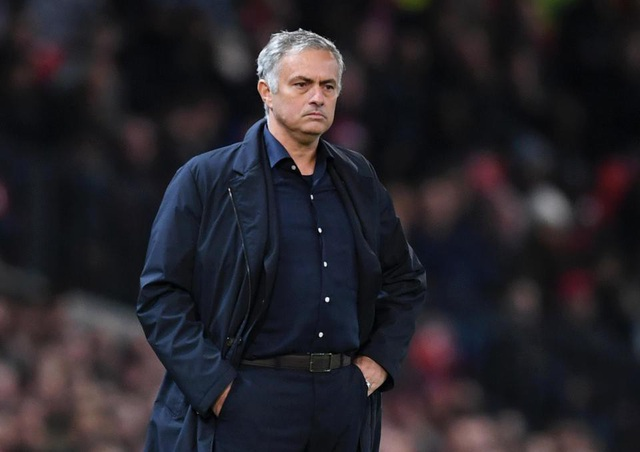 HLV Mourinho cho rằng ông không phải là nguyên nhân dẫn tới sự tệ hại của MU