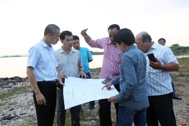 Bế tắc ở dự án điện lực tỷ USD Kiên Lương: Chủ đầu tư nói gì? - 1