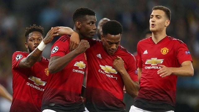 Man Utd cần mau chóng cải thiện vị trí trên bảng xếp hạng Premier League