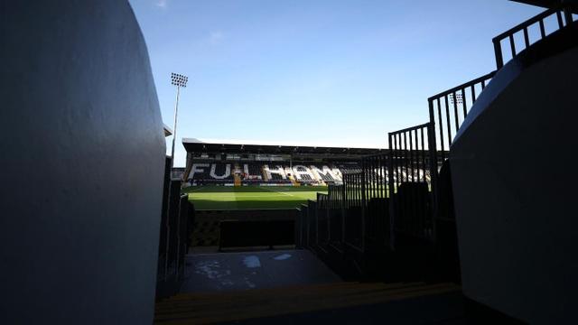 Craven Cottage trước giờ bóng lăn, Fulham đang kỳ vọng sẽ chặn đứng được chuỗi thành tích nghèo nàn ở đầu mùa giải khi tiếp Arsenal