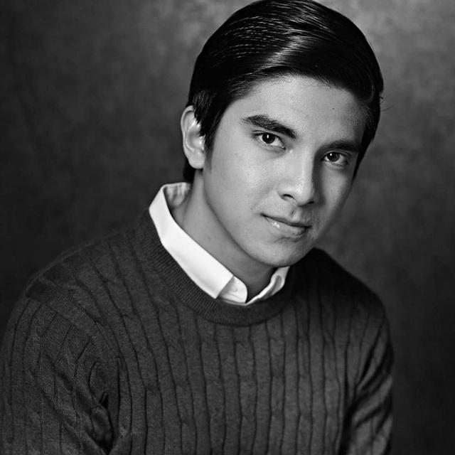 Vẻ ngoài điển trai như diễn viên là một điểm khiến Saddiq rất được lòng giới trẻ ngoài tài năng và sự giỏi giang (Ảnh: Facebook)