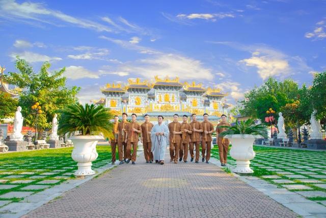 Chắp tay sao cho đúng và ý nghĩa trong nghi thức Phật giáo - 2