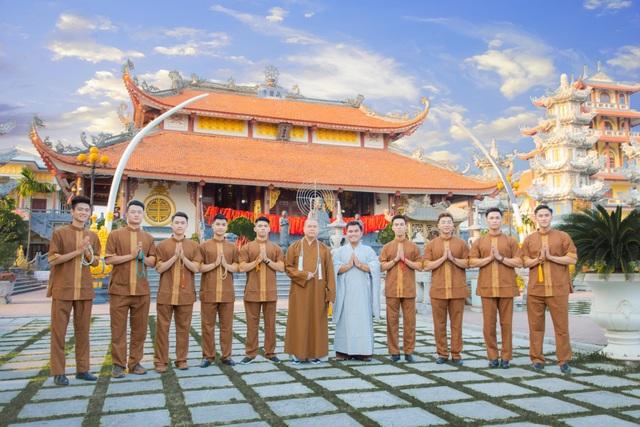 Chắp tay sao cho đúng và ý nghĩa trong nghi thức Phật giáo - 3