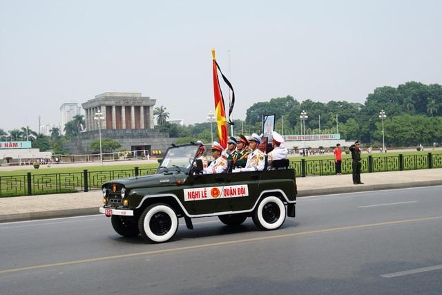 Linh cữu nguyên Tổng Bí thư Đỗ Mười đã về quê nhà Thanh Trì - 21