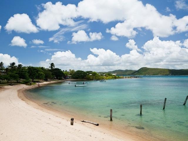 10 bãi biển tuyệt đẹp có nguy cơ biến mất - 10