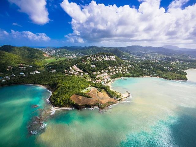 10 bãi biển tuyệt đẹp có nguy cơ biến mất - 2