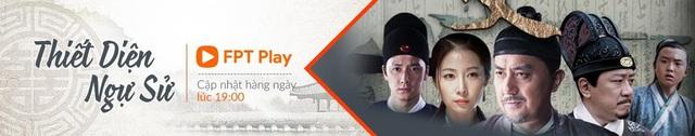 FPT Play phát hành độc quyền bộ phim điều tra phá án Thiết Diện Ngự Sử tại Việt Nam - 2