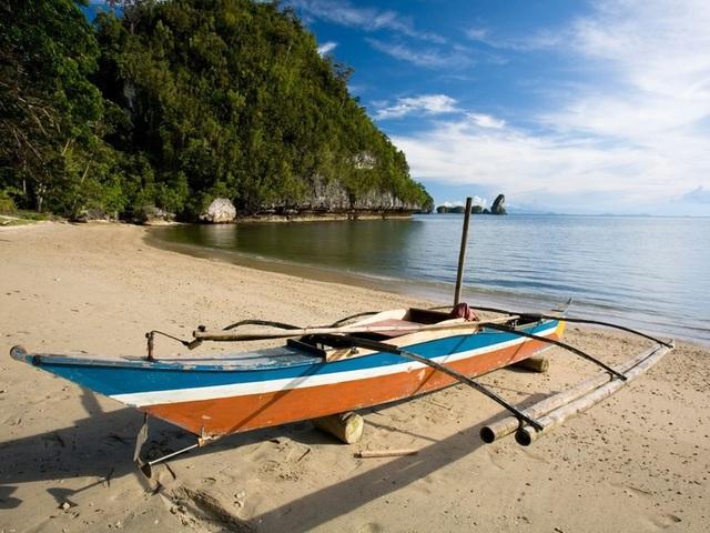 10 bãi biển tuyệt đẹp có nguy cơ biến mất - 6