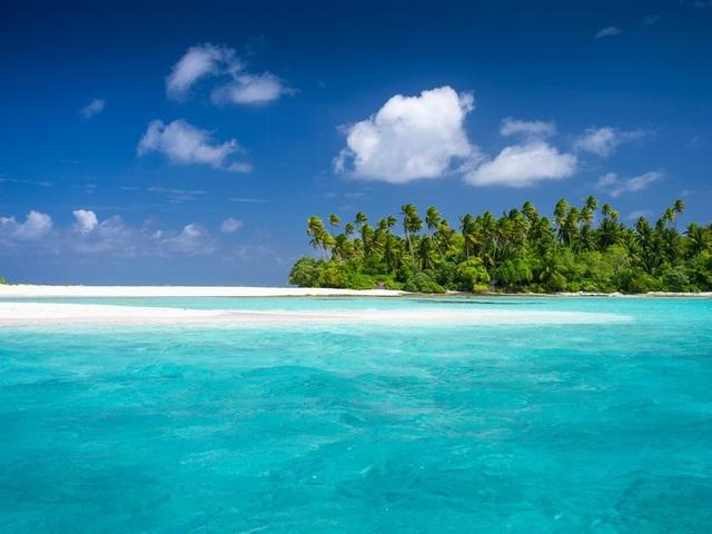 10 bãi biển tuyệt đẹp có nguy cơ biến mất - 7