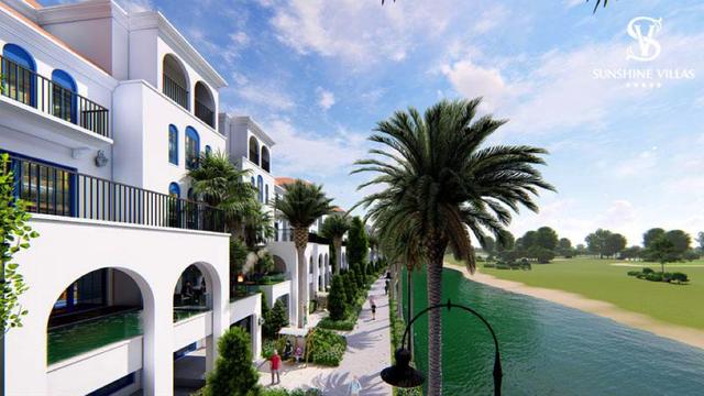 Nằm trong hệ thống dòng sản phẩm bất động sản cao cấp được phát triển bởi Sunshine Group, Sunshine Villas - Biệt thự sinh thái nghỉ dưỡng nội đô - được đánh giá bằng những tiện ích đỉnh cao đến từ sự hiện đại, đẳng cấp vượt trội.