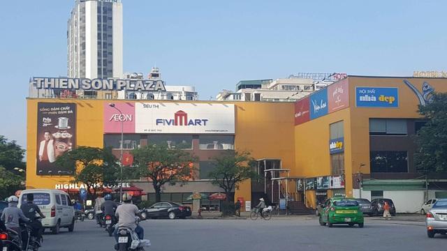 Sau nhiều đồn đoán, Vingroup vừa xác nhận việc mua lại 100% cổ phần chuỗi siêu thị Fivimart.