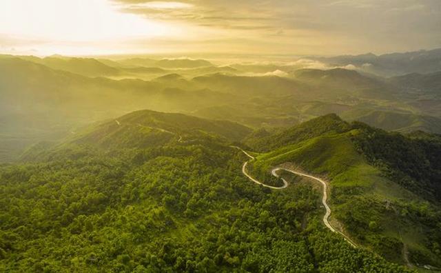 Bất ngờ cao nguyên bí ẩn đẹp mê hồn cách Hà Nội chỉ hơn 100km - Ảnh 6.