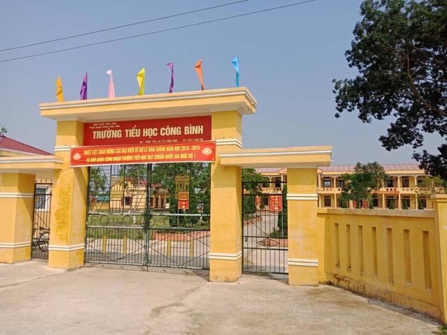 Tình trạng học sinh không được học tiếng Anh và Tin học vì thiếu giáo viên đang rất nan giải ở Thanh Hóa.