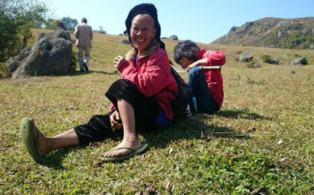 Bất ngờ cao nguyên bí ẩn đẹp mê hồn cách Hà Nội chỉ hơn 100km - Ảnh 4.