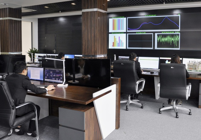 Đảm bảo cung ứng điện trên địa bàn Thủ đô trong năm 2018. - 1