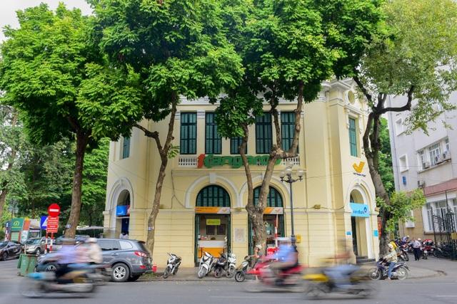Bưu điện Hà Nội: Trận địa phòng thủ xuyên qua hai cuộc kháng chiến - 12