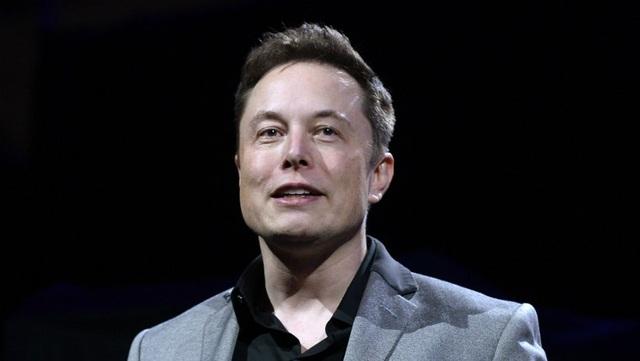 Tỷ phú Elon Musk đã từng uống 8 cốc cà phê/ngày.