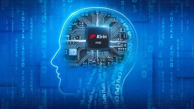 Kirin 980 cùng A12 Bionic hiện tại đang là những vi xử lý đầu tiên được sản xuất trên tiến trình 7nm