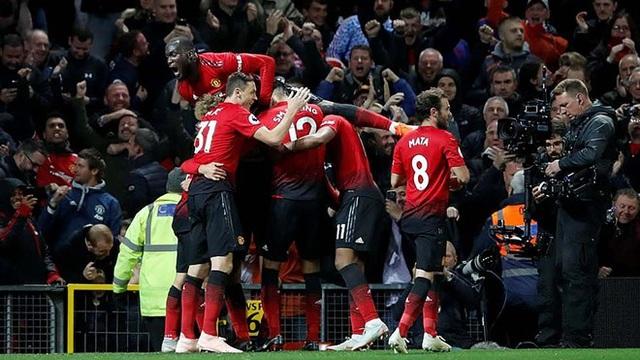 Man Utd đã chấm dứt chuỗi bốn trận tệ hại bằng chiến thắng 3-2 trước Newcastle