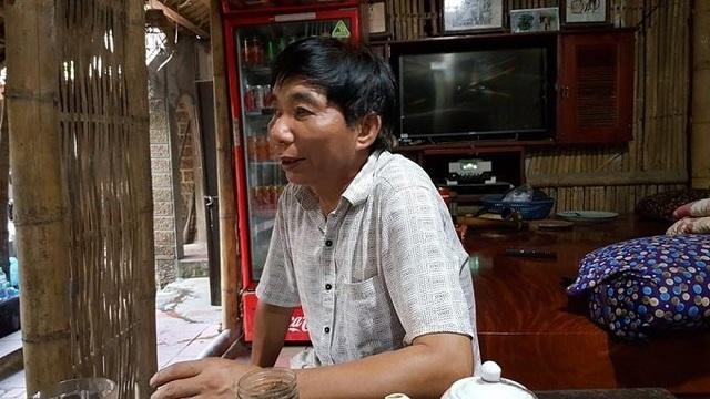Theo ông Hùng, nhờ hệ thống cửa chính và cửa sổ thoáng đãng, dù trời nắng nhưng trong nhà rất mát mẻ.