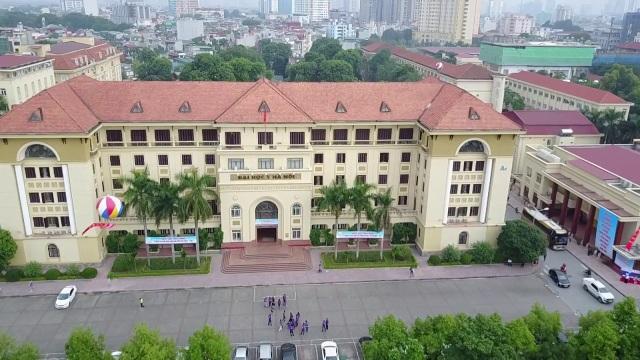 Tố cáo sai phạm tại Trường ĐH Y Hà Nội: Bộ Y tế vào cuộc xác minh - 1