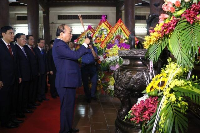 """Thủ tướng: """"Truông Bồn đã đi vào lịch sử như một huyền thoại"""" - 2"""