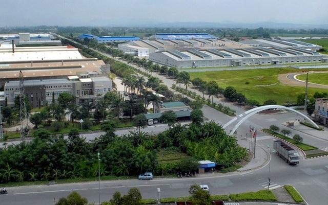 Các dự án FDI đầu tư vào Vĩnh Phúc tăng lên qua từng năm.