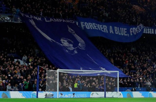 Với người hâm mộ Chelsea, Lampard mãi xứng danh là một huyền thoại. Bất chấp việc Lampard có đến với tư cách huấn luyện viên của một đội bóng thách thức Chelsea, nhưng người hâm mộ Chelsea vẫn yêu Lampard