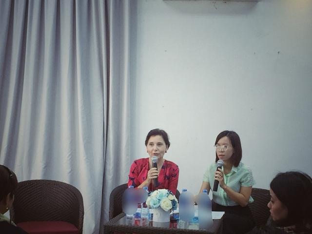 Diva Hồng Nhung sẽ trình diễn cùng các nghệ sĩ Italia tại Hoàng thành Thăng Long - 1