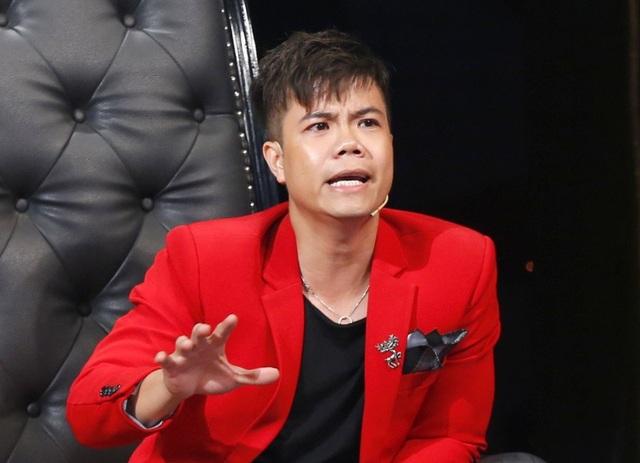 Ca sĩ Đinh Mạnh Ninh bày tỏ, làm showbiz thật khổ, cái gì cũng bị đưa ra đầu tiên. Anh bất ngờ cho biết, mình hay bị ghét vì nói thật.
