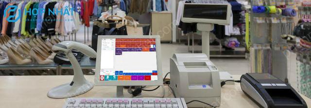 Phần mềm quản lý bán hàng cho nhà hàng, cafe, siêu thị bán lẻ của Relipos - 2